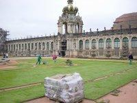 Dresden's Zwinger